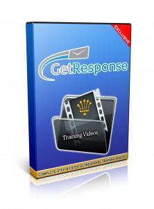GetResponse Training Video eCover