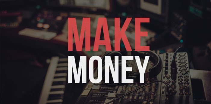 how to make money with music online 7 ways to make money with music online in 2018 949